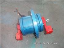 振動破碎機專用電機 YZUL-10-4立式振動電機