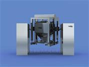PLC提升混合機