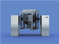 PLC系列全自動提升混合機