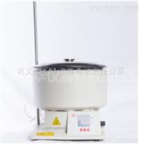 集热式恒温磁力搅拌器水油浴