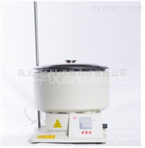 DF-101Q集热式恒温磁力搅拌器水油浴