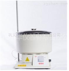 集式磁力搅拌器采用油水兼用的不锈钢加热器