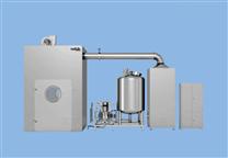 ZLXHD600型多功能料斗清洗機