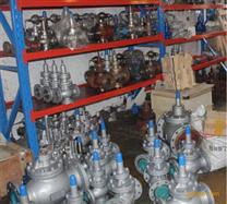 燃氣減壓閥YQJ-4 上海生產廠家
