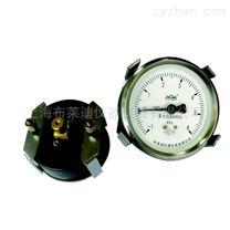 正品在售YE-80ZK防高过压膜盒压力表