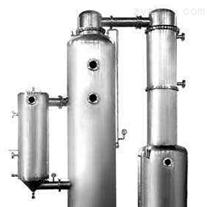 WZD系列单效外循环蒸发器
