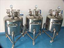 制药厂原料储存缸罐