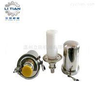 304不锈钢呼吸阀 发酵罐安全阀