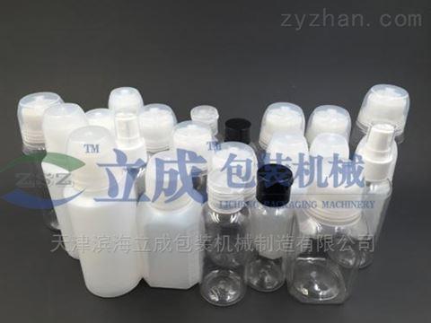 BHLC-A西林瓶粉剂定量灌装生产线