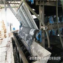 帶式污泥壓濾機設備工藝原理