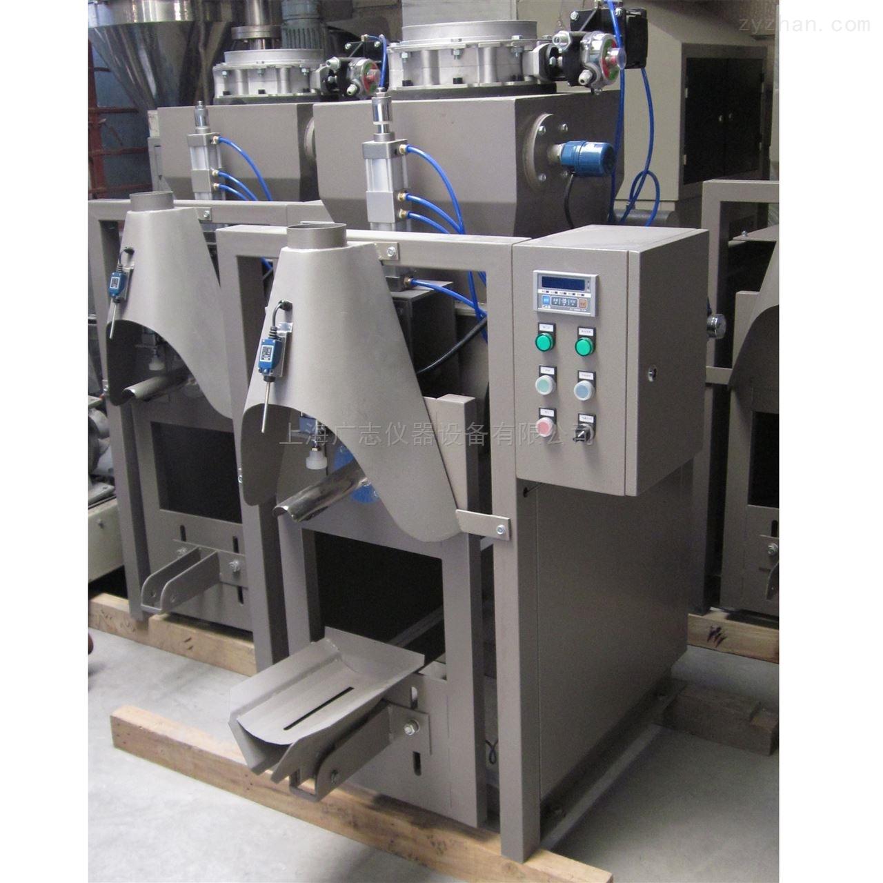 气压式干粉砂浆包装机产品介绍