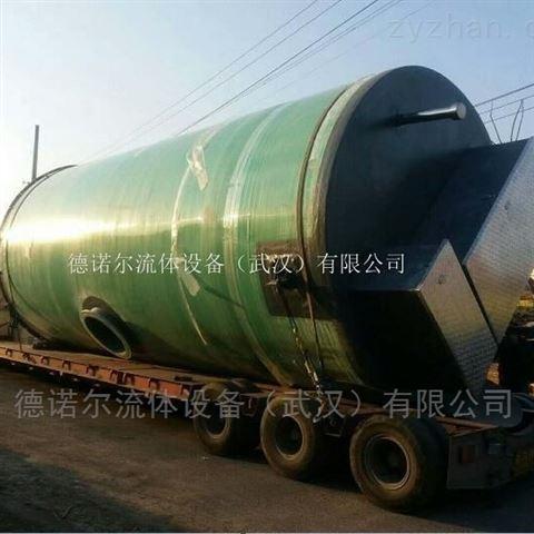 贵州一体化泵站价格 不锈钢 水环境综