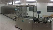 工业专用超声波洗瓶机,西林瓶洗瓶机厂家,自动洗瓶机