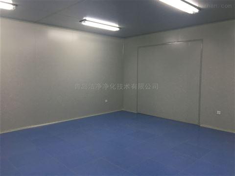 潍坊无尘室安装厂家