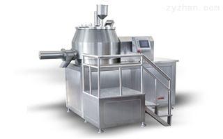 HLSG-200高效湿法制粒机