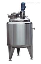 300L型电加热配料罐