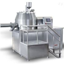 HLSG系列高效濕法制粒機