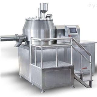 HLSG-200型HLSG系列高效湿法制粒机