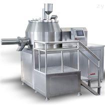 HLSG-100型高效濕法制粒機廠家
