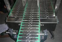 上海豪雍大板鏈輸送機 批發
