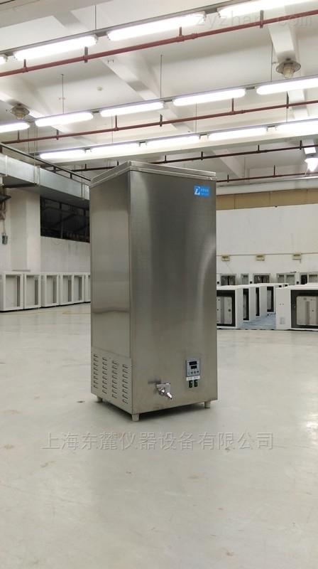 工业大中型恒温循环水槽尺寸定制