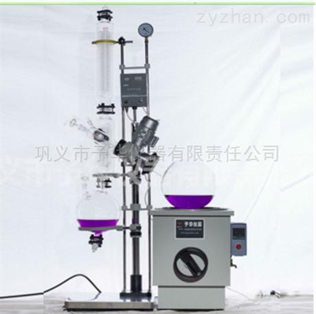 YRE-2010A大型旋转蒸发仪用途