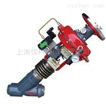 高压气动Y型疏水阀-上海儒柯
