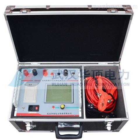 内蒙古发电机转子交流阻抗测试仪价格