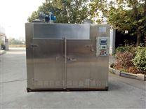 蒸汽加热烘箱结构