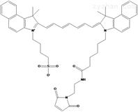 ICG maleimide,吲哚菁绿-马来酰亚胺
