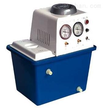 微型循环水真空泵
