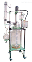 10L單層玻璃反應釜