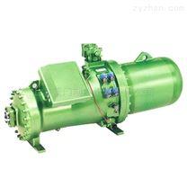 比泽尔CSH7553-70制冷半封闭紧凑螺杆压缩机