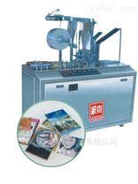 供應音響制品透明膜三維包裝機 /上海煙包機/三維包裝機