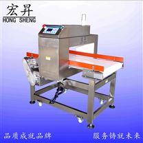 酱菜类产品专用金属检测设备特点