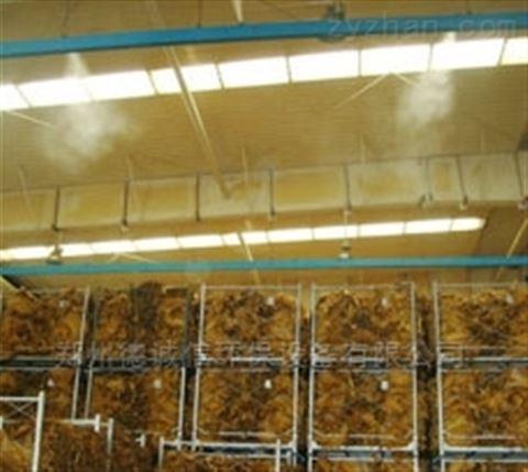 烟叶回潮加湿器
