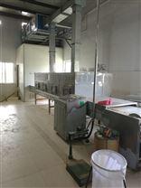 微波干燥殺菌柜