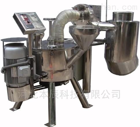 茶叶超微粉碎机CWF-410