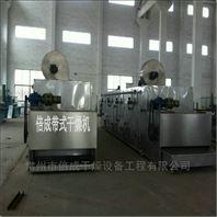 瓜果片带式循环干燥机 洋葱药材烘干机
