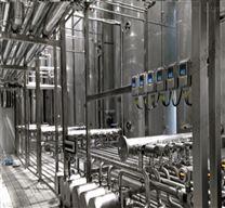 厂家定制生产大豆胶原蛋白肽加工生产线