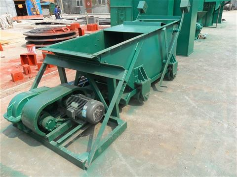 矿用往复式振动给煤机