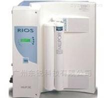Millipore 大流量RiOs™實驗室用純水機系統