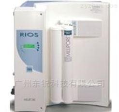 Millipore 大流量RiOs™实验室用纯水机系统