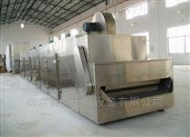 多層連續網帶式干燥機應用