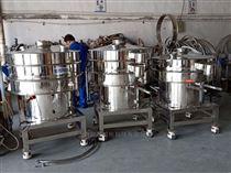 RA-1500生產型多層振動篩