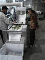 kl-50-8新型多层茶叶杀青机