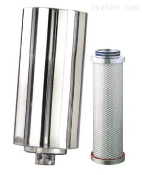 发酵罐通风用不锈钢呼吸过滤器产品应用