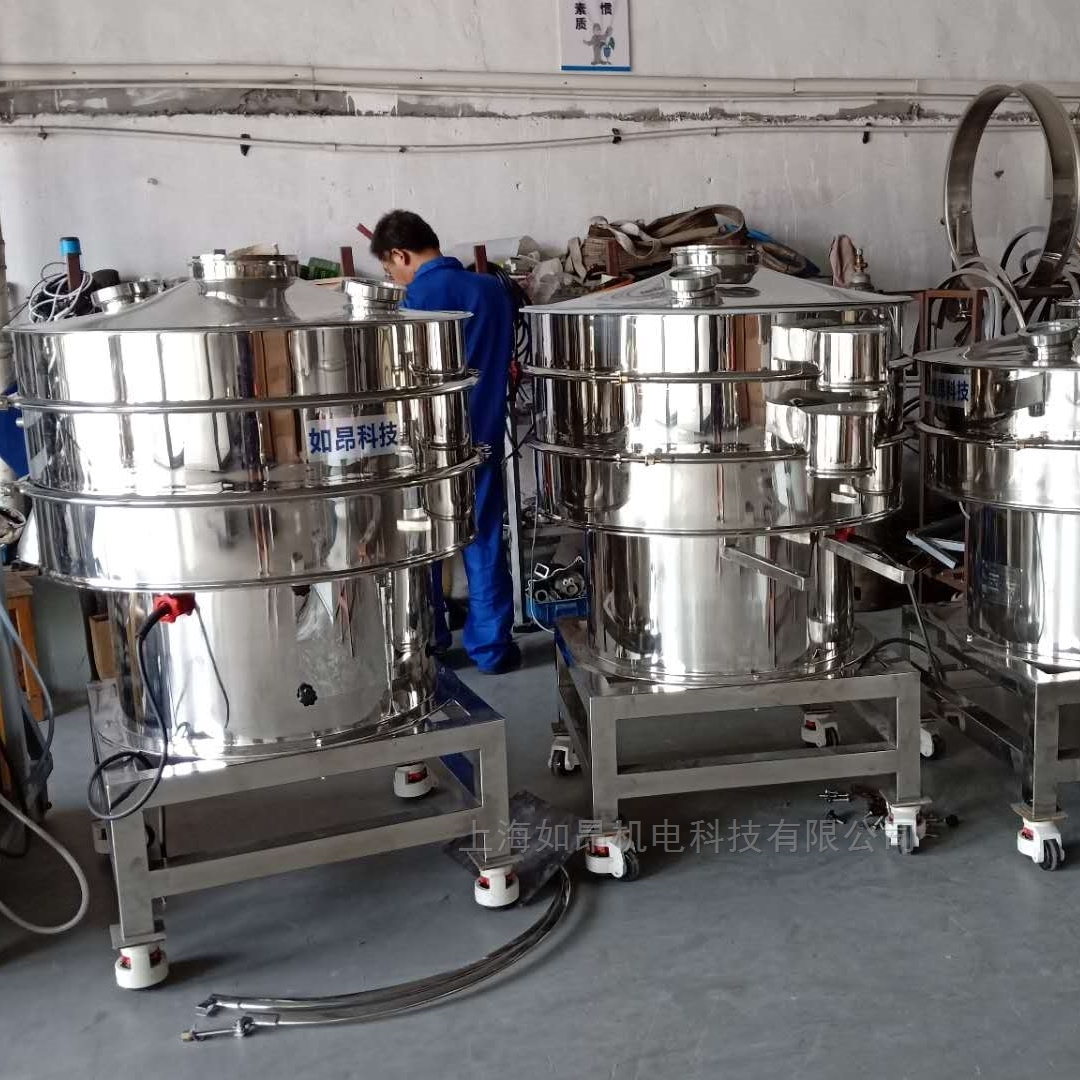 生产型多层振动筛