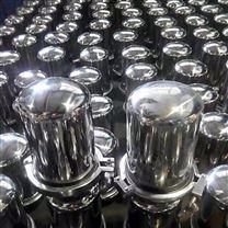 衛生級不銹鋼快裝呼吸器