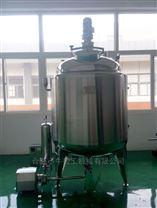 XN-MJG500不锈钢发酵罐